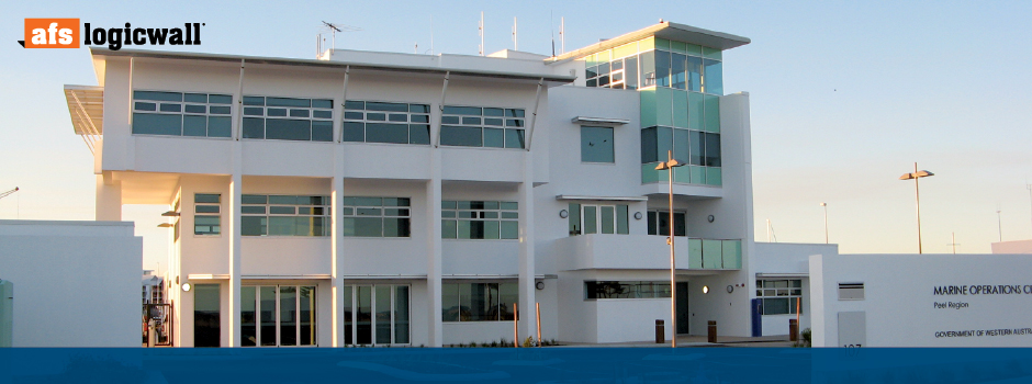 Mandurah Marine Operations Centre - Commercial Projects