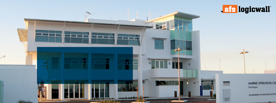 4 Storey commercial project at Mandurah Marine Operations Centre completed in 18 months.