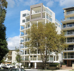 Allure Apartments -South Perth - Western Australia