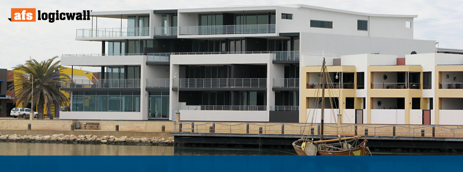 Multi-Residential - The Moorings